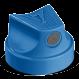Caps - Caps01 Super fine skinny Blue